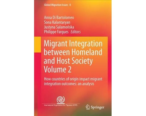 Migrant Integration between Homeland and Host Society : How countries of origin impact migrant - image 1 of 1