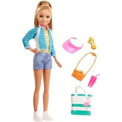 Barbie Travel Stacie Doll