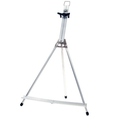 School Specialty Table Easel with Auto-Lock, 20 X 24 in, Aluminum