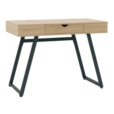 Rockdale Modern Office Writing Laptop Desk - Calico Designs