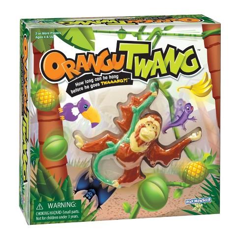 Orangutwang Game - image 1 of 4