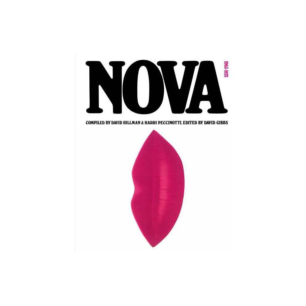 Nova 1965 1975 By David Gibbs Hardcover