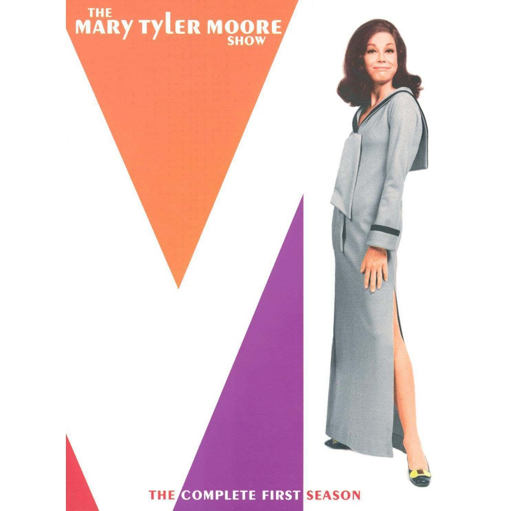 The Mary Tyler Moore Show: The Complete First Season [4 Discs]