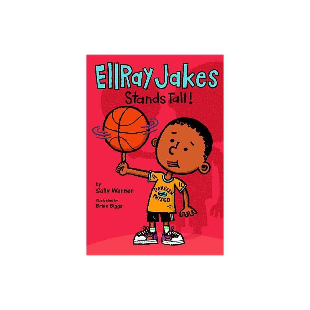 Ellray Jakes Stands Tall Paperback Sally Warner