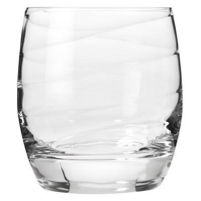 Luigi Bormioli Romantica Glass Set of 4 - 12.75 oz