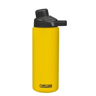 CamelBak Chute Mag 20oz Vacuum Insulated Stainless Steel Water Bottle - Yellow