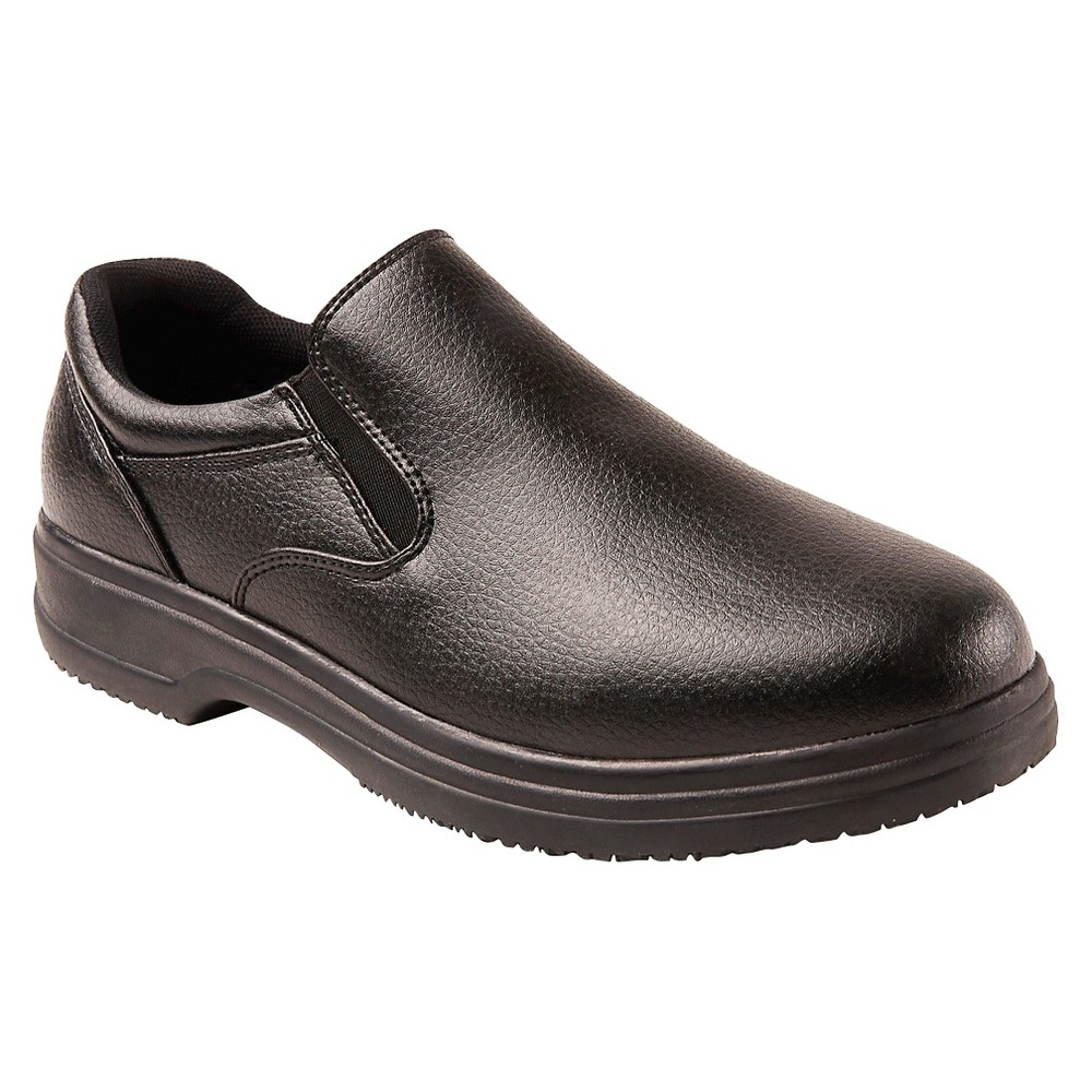 Men's Deer Stags Manager Occupational shoes - Black 9