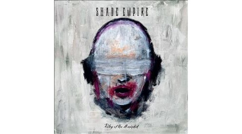 Shade Empire - Poetry Of The Ill Minded (CD) - image 1 of 1