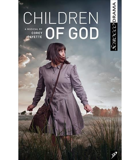 Children of God -  by Corey Payette (Paperback) - image 1 of 1