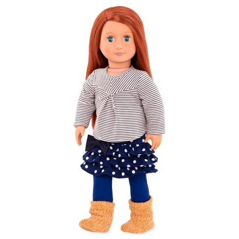 Our Generation Regular Doll - Kendra - image 1 of 3