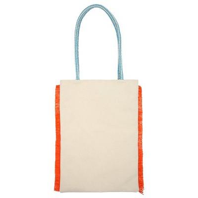 Meri Meri - Fringe Bag - Handbags - 1ct