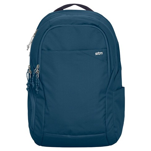 STM Haven Medium Backpack - Blue (111-119P-51) - image 1 of 3