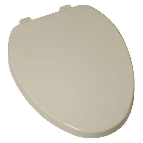 Pleasant American Standard 5359A 051T Plastic Elongated Toilet Seat Creativecarmelina Interior Chair Design Creativecarmelinacom