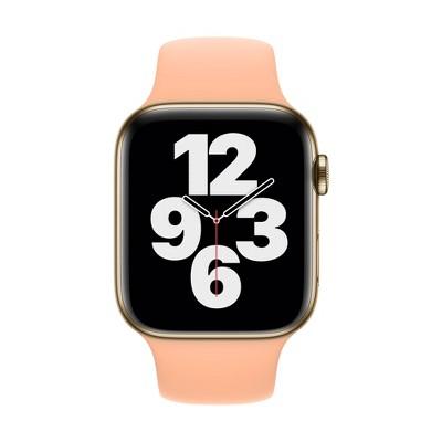 Apple Watch 44mm Sport Band - Cantaloupe
