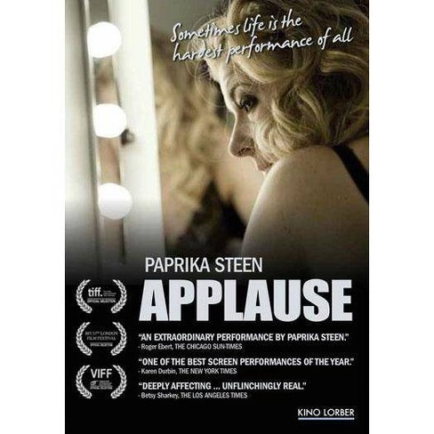 Applause (DVD) - image 1 of 1
