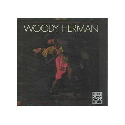 Woody Herman - Giant Steps (CD) - image 1 of 1
