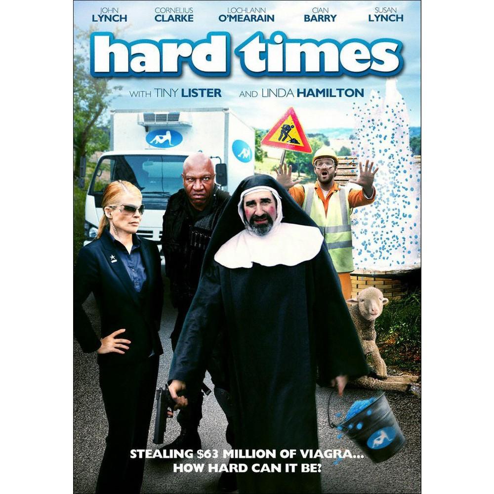 Hard Times (Dvd), Movies