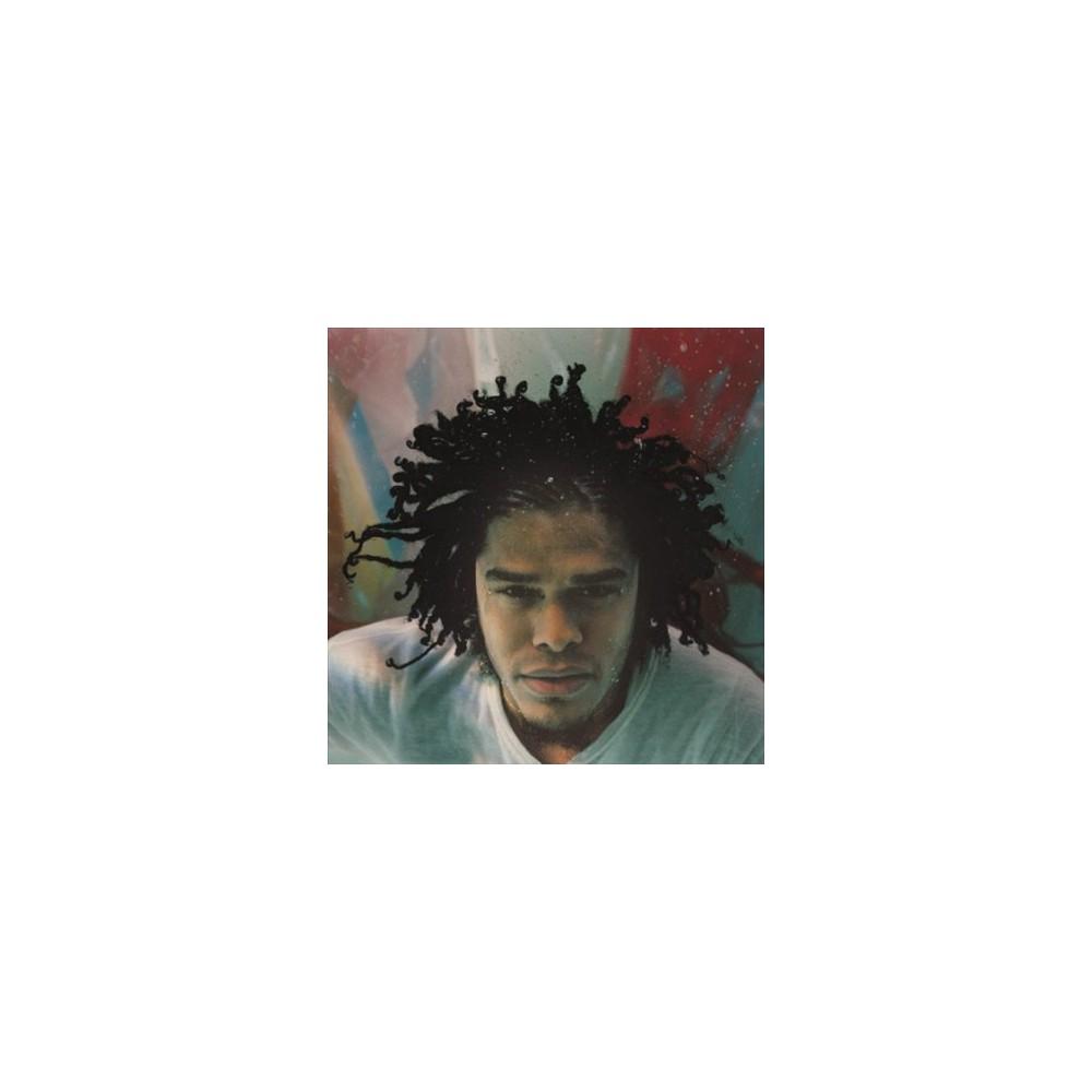 Maxwell - Embrya (Vinyl), Pop Music