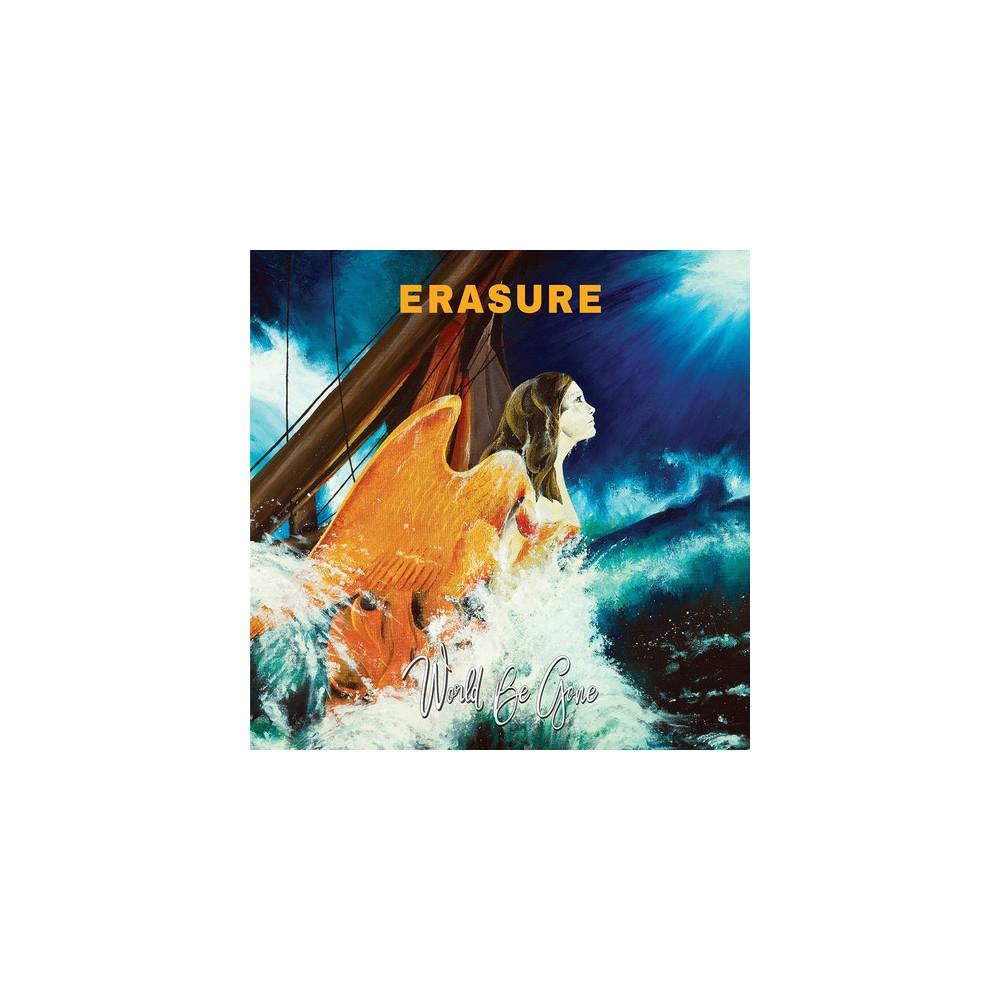 Erasure - World Be Gone (CD)