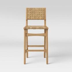Ceylon Woven Barstool - Opalhouse™