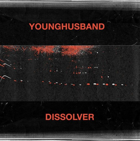 Younghusband - Dissolver (Vinyl) - image 1 of 1