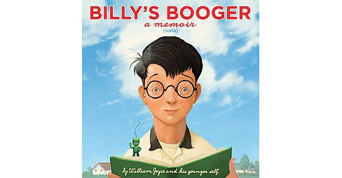 Billy's Booger (School And Library) (William Joyce) - image 1 of 1