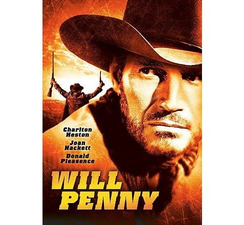 Will Penny (DVD) - image 1 of 1