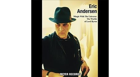 Eric Andersen - Mingle With The Universe:Worlds Of Lo (Vinyl) - image 1 of 1