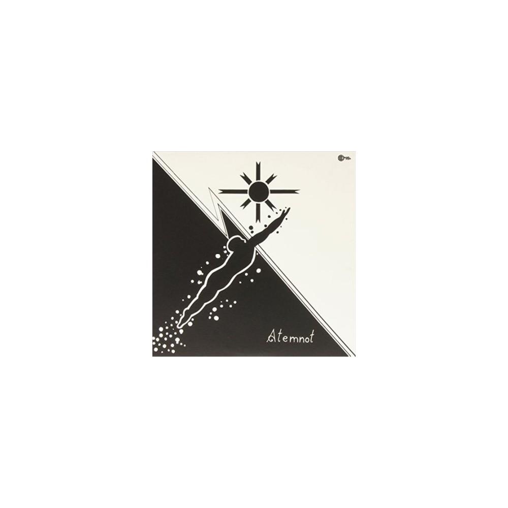 Hardy Kukuk - Atemnot (Vinyl)