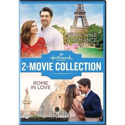 Hallmark 2-Movie Collection (DVD)(2020)