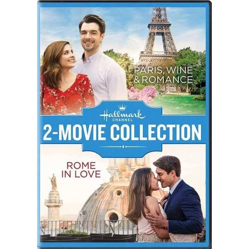 Hallmark 2-Movie Collection (DVD) - image 1 of 1