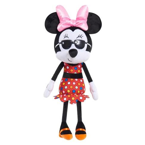 Disney Trendy Minnie Sunglasses - Jumbo - image 1 of 1