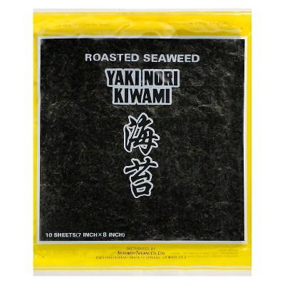 Shirakiku Yakinori Kiwami - 1oz