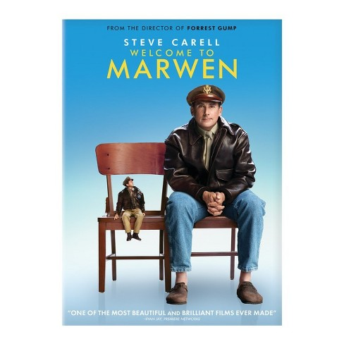 Welcome to Marwen - image 1 of 1