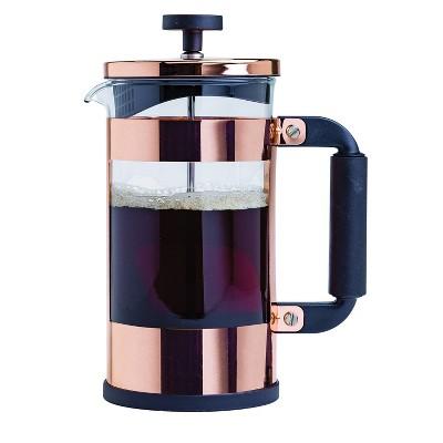 Primula Melrose 8-cup Coffee Maker - Brown