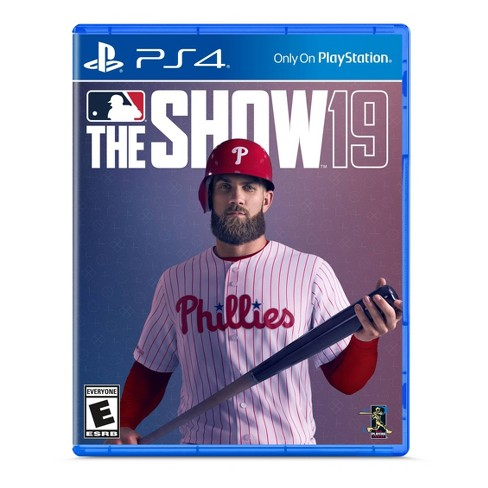 MLB The Show 19 - PlayStation 4 - image 1 of 4