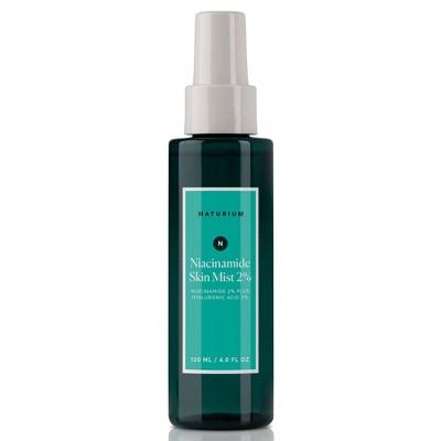 Naturium 2% Niacinamide Skin Mist - 4 fl oz