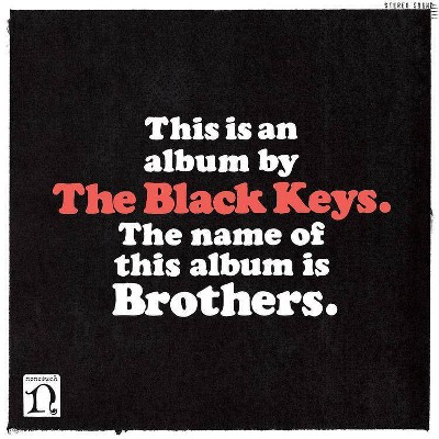 Black Keys - Brothers  Deluxe Remastered Anniversary Ed (CD)