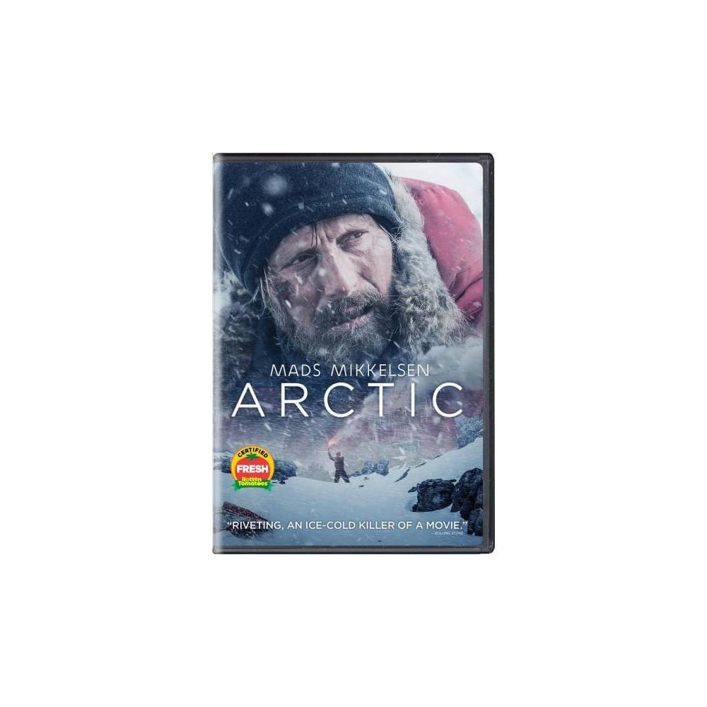 Arctic (Dvd), Movies