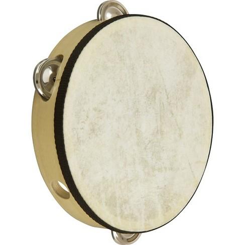 Rhythm Band Wood Rim Tambourine - image 1 of 1