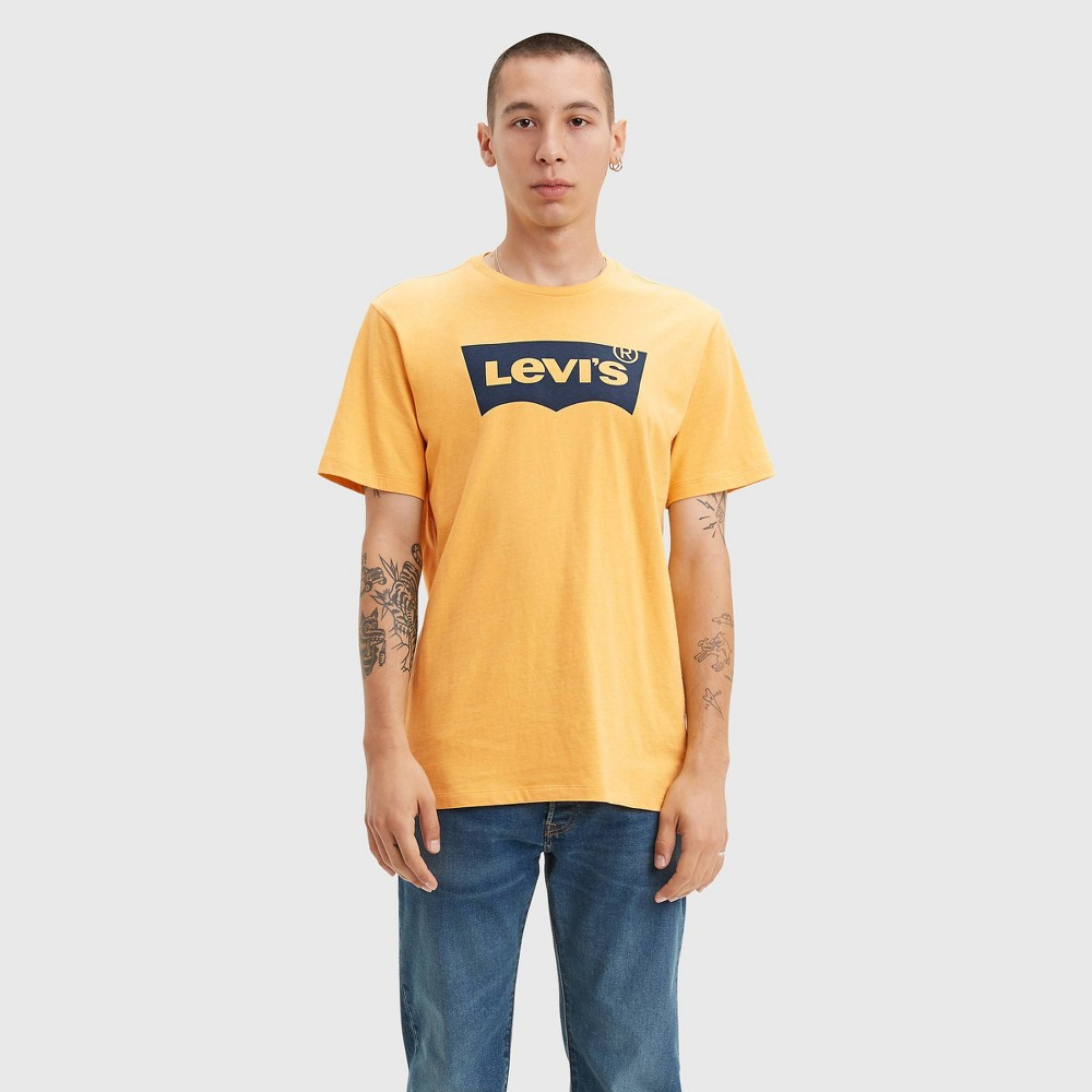 Levi 39 174 Men 39 Logo T hirt