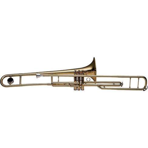 Stagg TB285 Bb Valve Trombone Lacquer - image 1 of 1