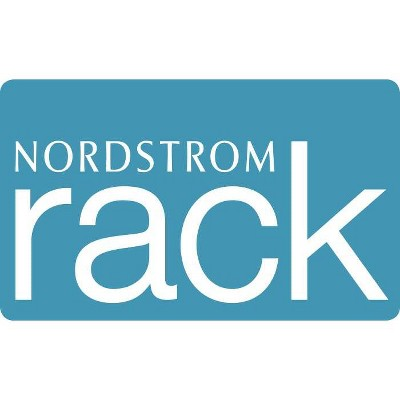 Nordstrom Rack Gift Card $25 (Email Delivery)