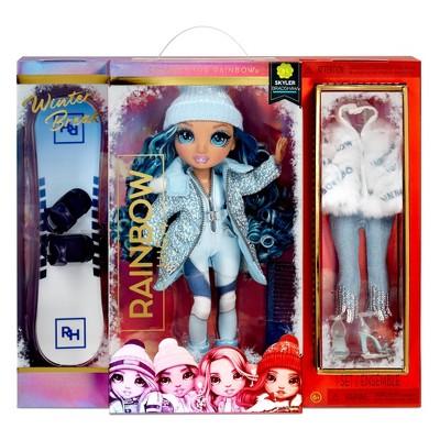 Rainbow High Winter Break Skyler Bradshaw Fashion Doll