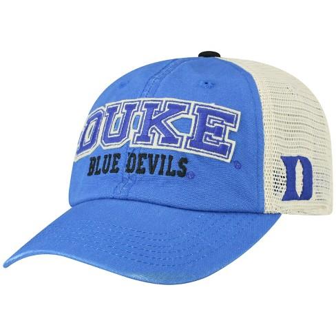 Duke Blue Devils Baseball Hat Target