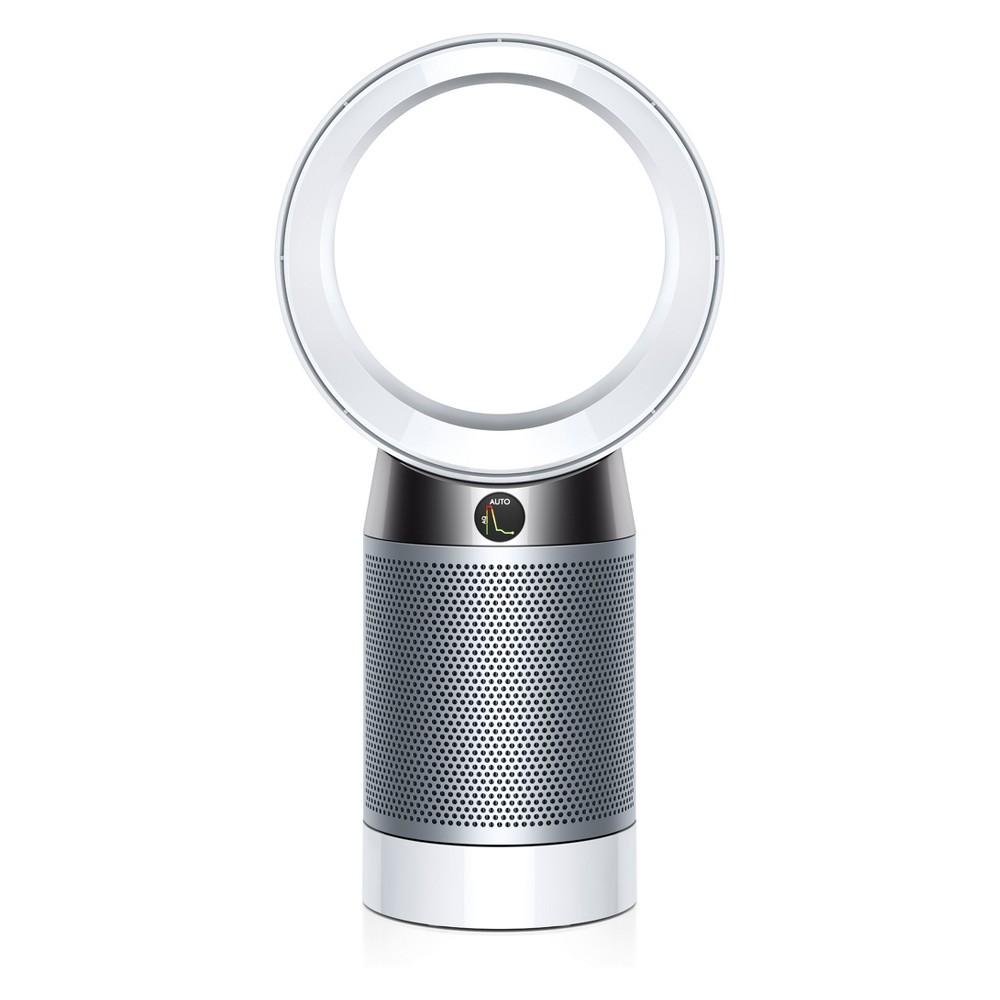 Dyson Pure Cool DP04 Purifier & Fan, White