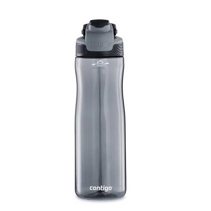 Contigo 25oz Autoseal Fit Water Bottle  - image 1 of 9