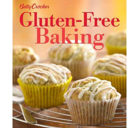 Betty Crocker Gluten-Free Baking (Paperback) - image 1 of 1