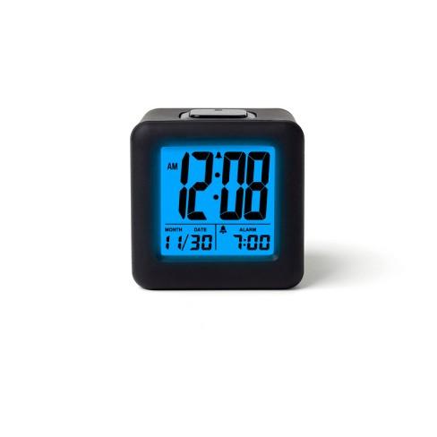 Rubber Cube Calendar Smart Light - Timelink - image 1 of 1