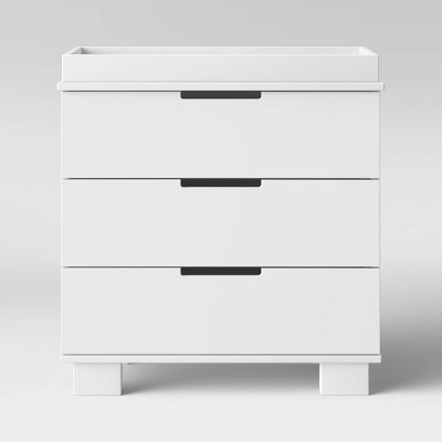 Babyletto Modo 3-Drawer Changer Dresser
